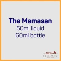 The Mamasan 50/60 Purple Cheesecake