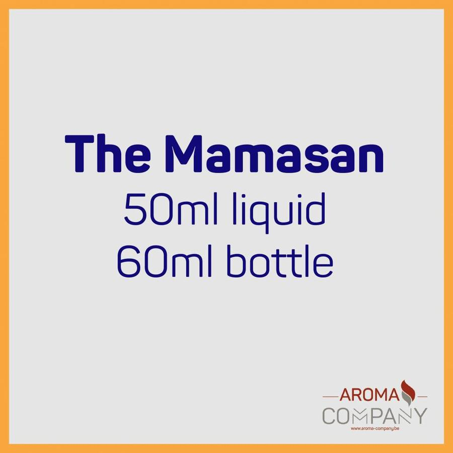 The Mamasan 50/60 Bruce Leechee