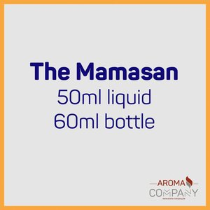 The Mamasan 50/60 ASAP
