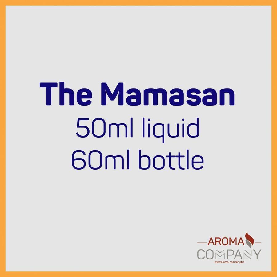 The Mamasan 50/60 A.S.A.P.