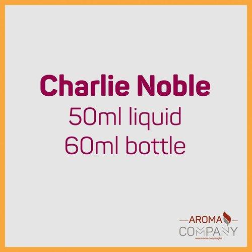 Charlie Noble 50/60- Tripoli