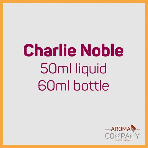 Charlie Noble 50 / 60- Shellback Slush