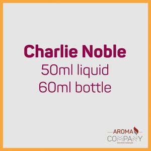 Charlie Noble 50 / 60- Captain Charleston Gray