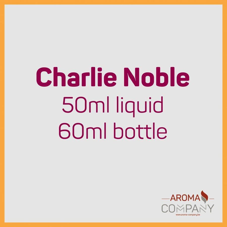 Charlie Noble 50 / 60- Blue Bay