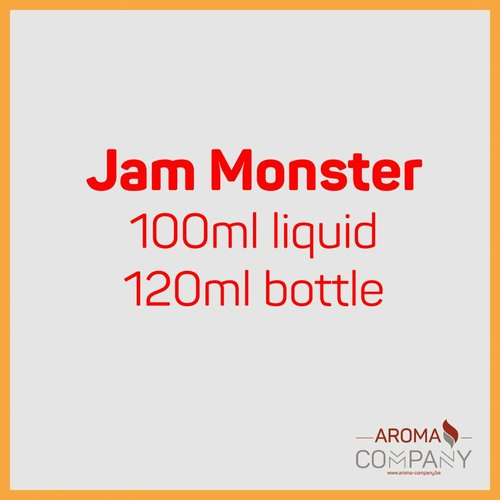 Confiture Monster 100ml