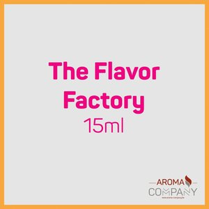 The Flavor Factory - Vanilla Custard