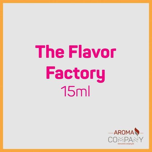 The Flavour Factory - Vanille Custard