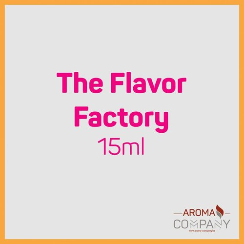 The Flavour Factory - Fraise sucrée