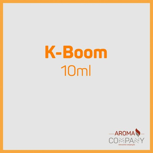 K-Boom - Raspberry Infection
