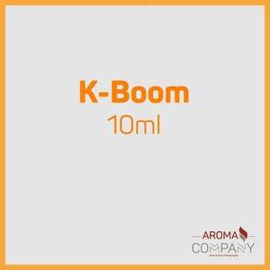 K-Boom - Red Boom