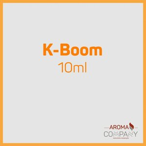 K-Boom - Strawberry Explosion