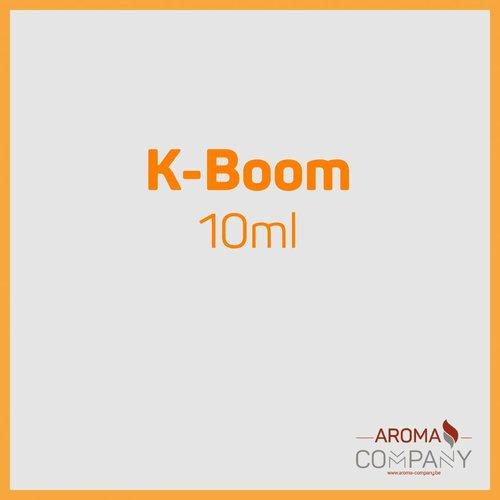 K-Boom - Sparkly Ruff