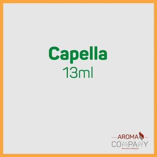 Capella 13ml - Simply Vanilla