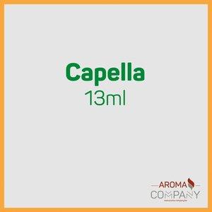 Capella Silverline 13ml - Black Currant