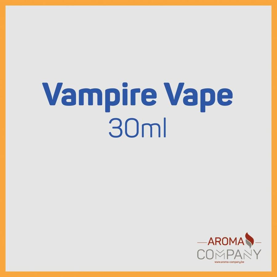 Vampire Vape - Black Ice