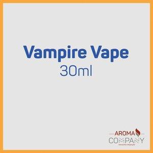 Vampire Vape - Creme Anglaise