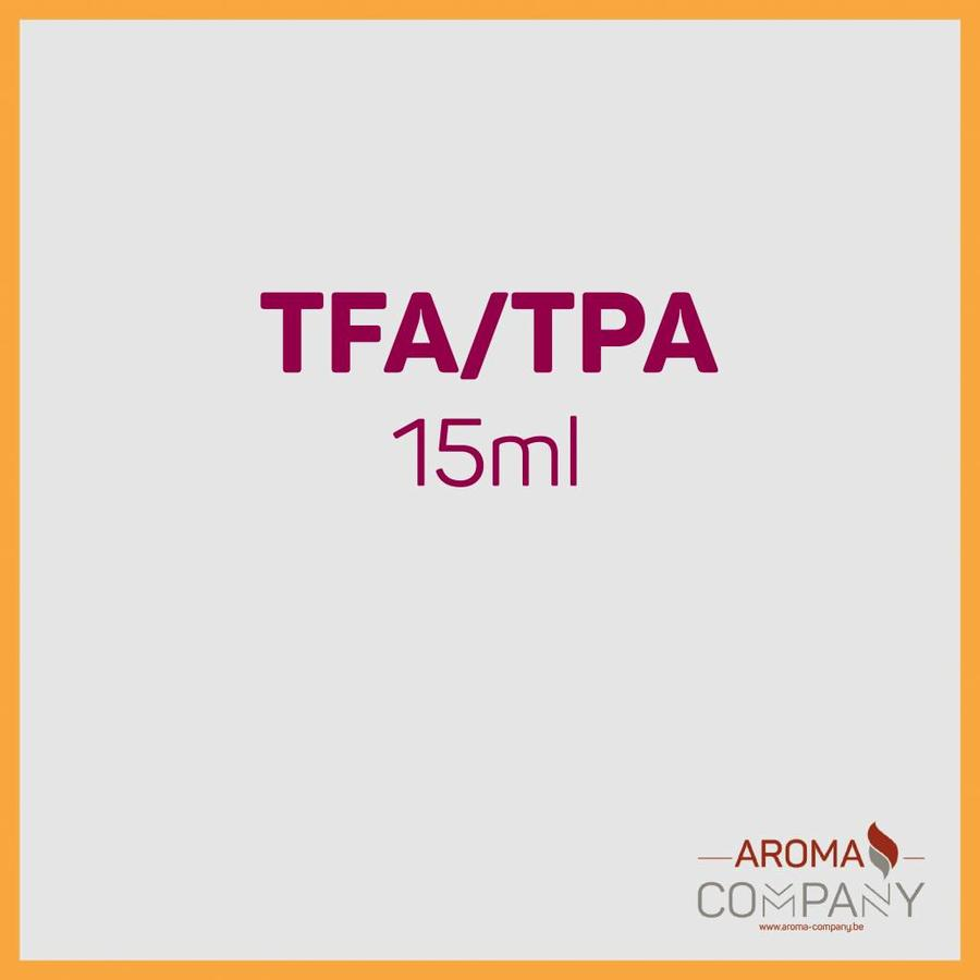TFA Bourbon 15ML