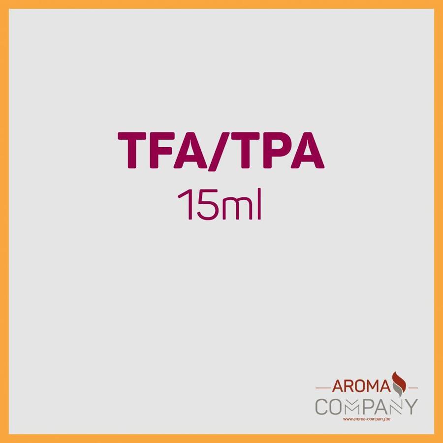 TFA Orange Cream Bar
