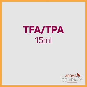 TFA Strawberry And Cream 15ML