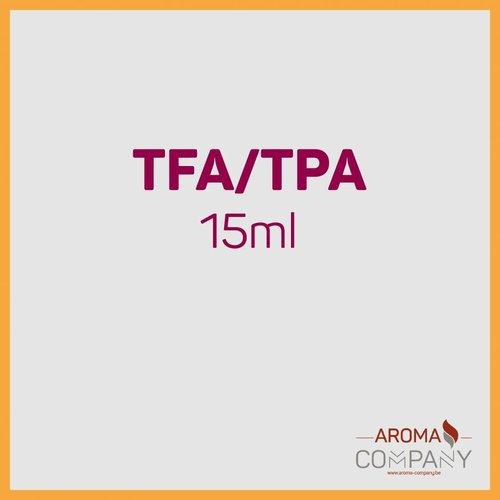 TFA Fraises Et Crème 15ML