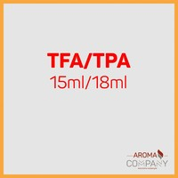 TFA Sweetener 15ml/118ml