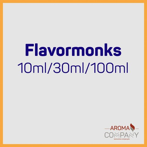 Flavormonks - PG Free Strawberry