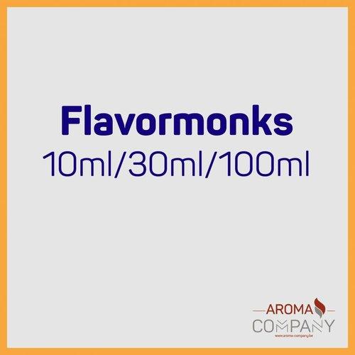 Flavormonks - PG Free Divine Custard