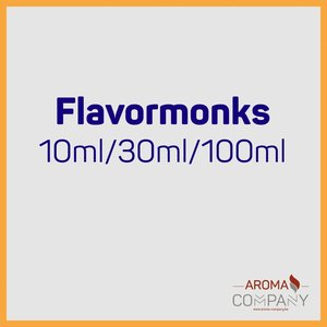 Flavormonks - Gin Orange