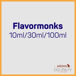 Flavormonks - Gin Fizz