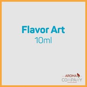 Flavor-Art Cola