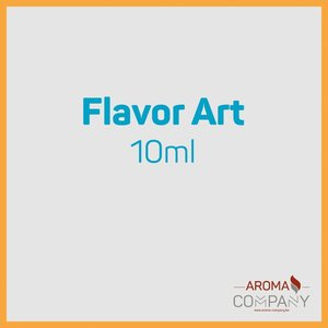 Flavour-Art Juicy Strawberry (new)