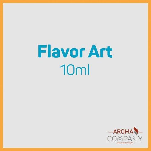 Flavor-Art WoW (beignet aux fruits rouges)