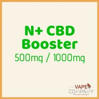 N+ CBD Booster