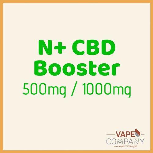 N + CBD Booster