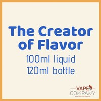 The Creator of flavor -  Cobbler
