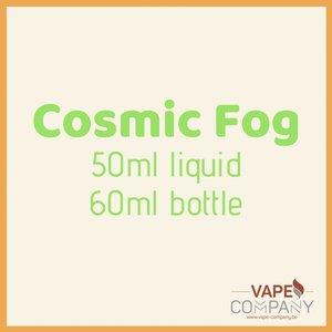 Cosmic Fog - Sonrise