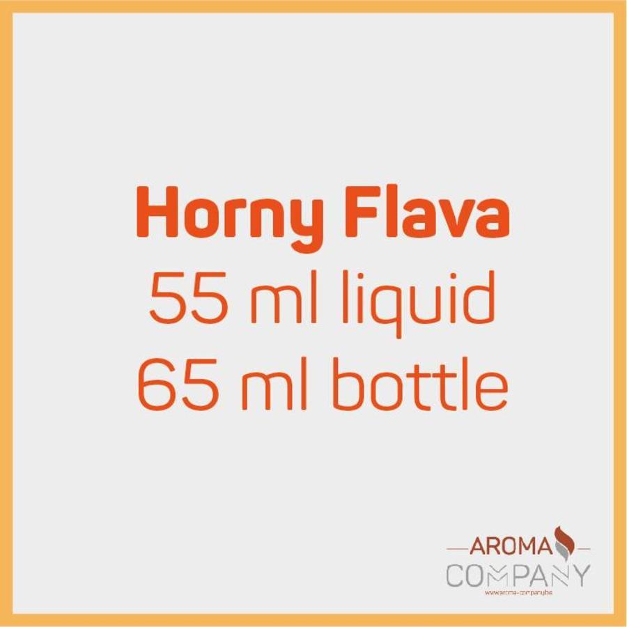Horny Flava -Sour Mango