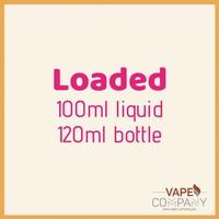 Loaded 100ml Lemon Bar