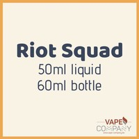 Riot Squad 50ml - Grapple & Salad proof