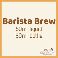 Barista Brew White Chocolate Mocha