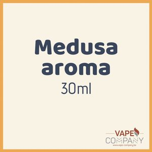 Medusa aroma 30ml - Blue Osiris