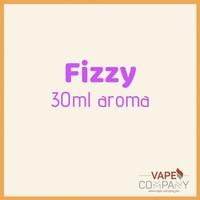 Fizzy 30ml aroma - Strawberry Custard