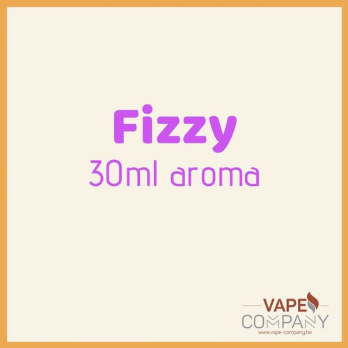 Fizzy 30ml aroma - Strawberry