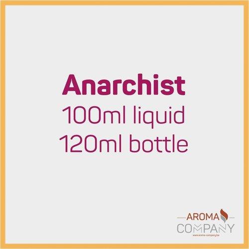 Anarchist - Pink