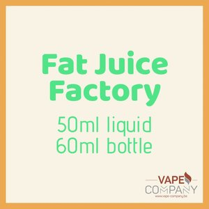 Fat Juice Factory - Vanilla Slurp