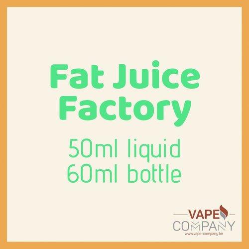 Fat Juice Factory - Sofa Loser
