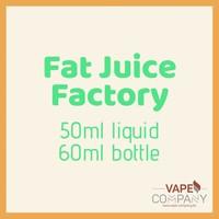 Fat Juice Factory - Fat Lemon Cake
