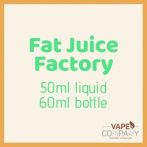 Fat Juice Factory - Coconut Puff