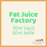 Fat Juice Factory - Chubby Berries