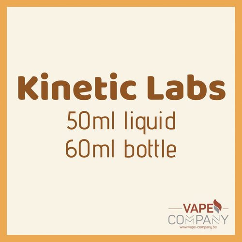 Kinetic Labs - Dough Cream 50ml
